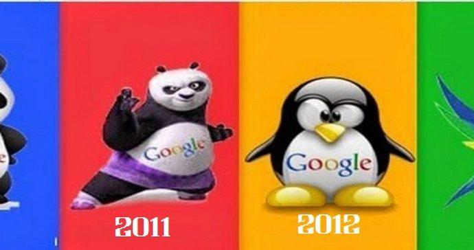 google đã thay đổi như thế nào