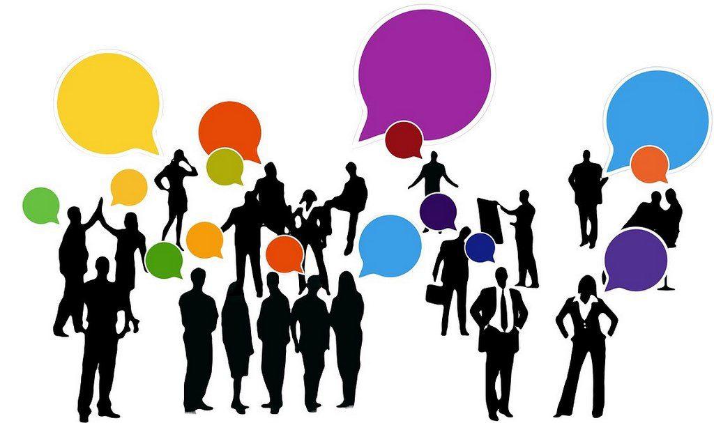 Cách mà user chia sẻ thông tin