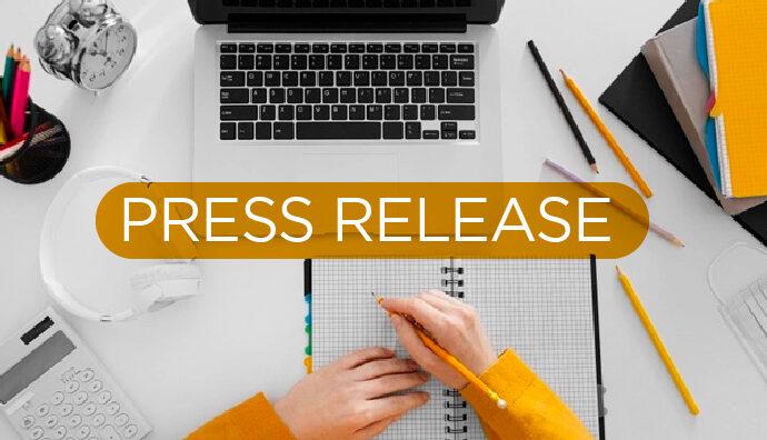 press release thông cáo báo chí