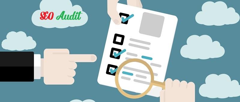 SEO audit website chuyên nghiệp